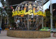 Promo Jungleland Sentul Diskon Hingga 60 Juli S D Agustus 2019