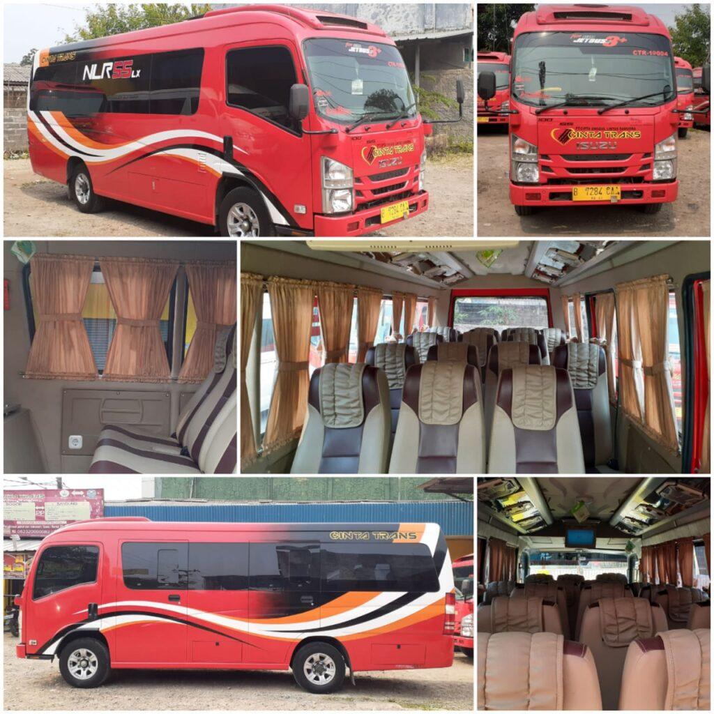 Travel Bogor Bandung 2020