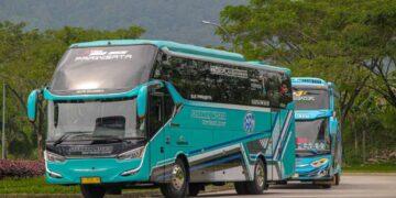 Sewa Bus Sekawan