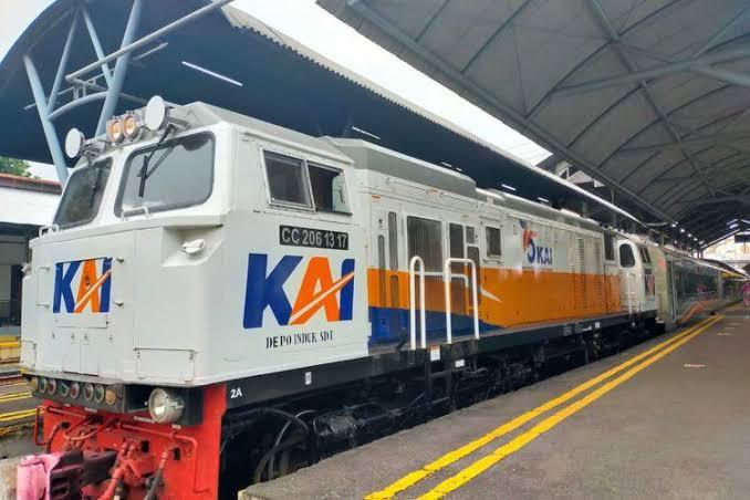Harga Tiket Kereta Jojga Bandung