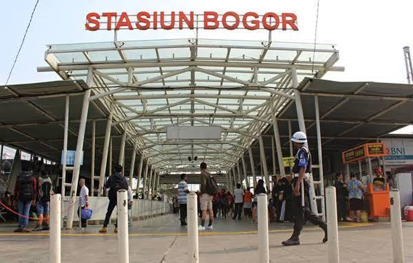 Harga Tiket Krl Bogor Jakarta