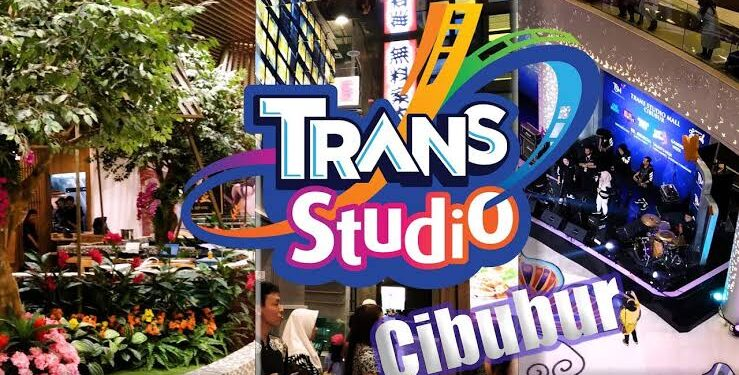 Harga Tiket Trans Studi Cibubur