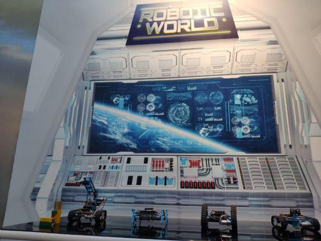 Zona Sci Fi