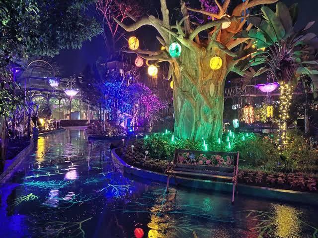 Wonderland Lembang